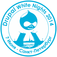 Drupal White Nights 2014