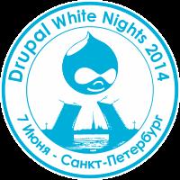 Партнер Drupal White Nights 2014
